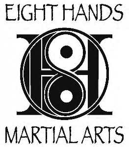 8 Hands Martial Arts