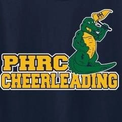 Perry Hall Rec Cheer
