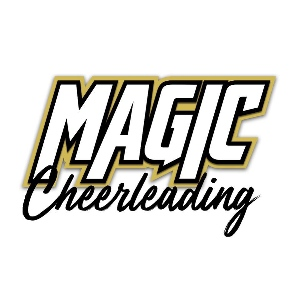 Magic Cheerleading