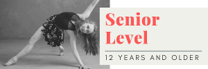 Senior Level 12 years and older