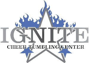Ignite Cheer Tumbling Center