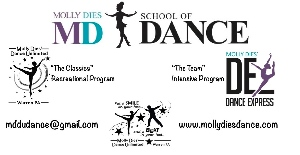 Molly Dies' Dance Unlimited