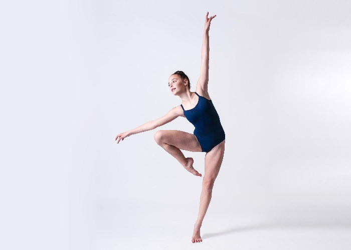 Classical Ballet Conservatory Home
